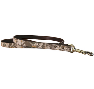 Camouflage Leash ~ Earth - Le Pet Luxe