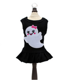 Ms. Boo Dress - Black - Le Pet Luxe