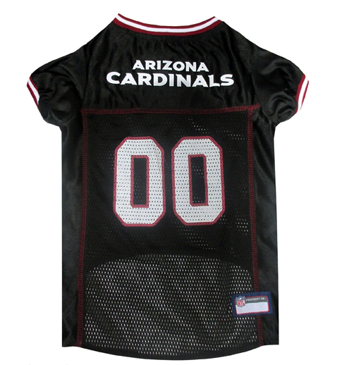 Arizona Cardinals - Mesh Jersey - Le Pet Luxe