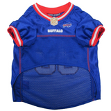 Buffalo Bills - Mesh Jersey - Le Pet Luxe