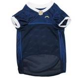 Los Angeles Chargers - Mesh Jersey - Le Pet Luxe