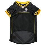 Pittsburgh Steelers - Mesh Jersey - Le Pet Luxe