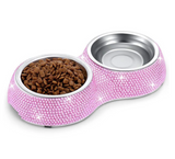 Pearl Dining Bowl - Le Pet Luxe