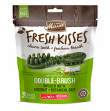 Merrick Fresh Kisses ~ Coconut Oil: Packet - Le Pet Luxe