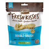Merrick Fresh Kisses ~ Mint Breath Strips: Packet - Le Pet Luxe