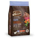 Merrick Grain Free Real Texas Beef and Sweet Potato Puppy Recipe - Le Pet Luxe
