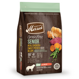 Merrick Grain Free Senior Real Chicken and Sweet Potato Recipe - Le Pet Luxe