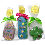 Individually Wrapped Spring Set ~ Case of 12 - Le Pet Luxe