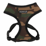 Puppia Soft Harness - Le Pet Luxe