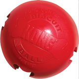 KONG Biscuit Ball Dog Toy - Le Pet Luxe