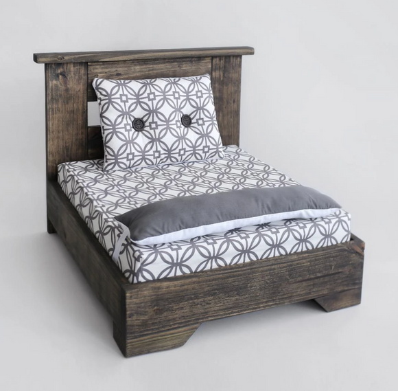 Urban Dog Bed - Le Pet Luxe