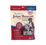 "Ark Naturals Sea ""Mobility"" Joint Rescue Jerky Dog Treats ~ Beef - Le Pet Luxe"
