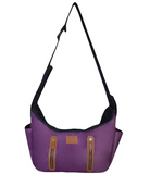 R&R Sling ~ Mulberry - Le Pet Luxe