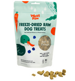 Duck with Superfood Dog Treats - Le Pet Luxe