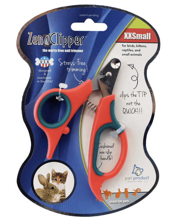 Zen Clipper - Le Pet Luxe
