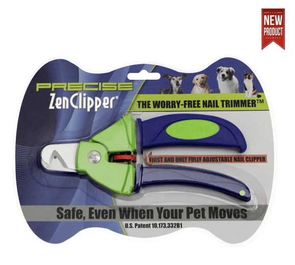 Zen Clipper Precise - Le Pet Luxe