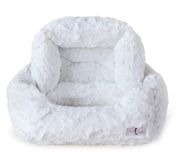 Bella Dog Beds - Heaven - Le Pet Luxe