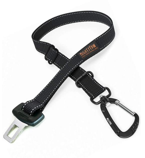 Seat Belt for Buckle ~ Dog Car Safety Belt - Le Pet Luxe