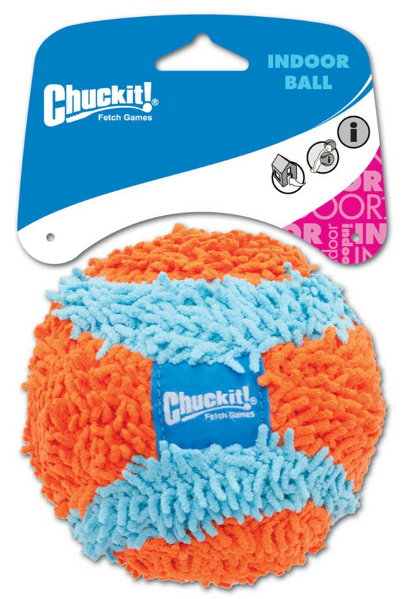 Chuckit! Indoor Ball - Le Pet Luxe
