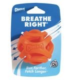 Chuckit! Breathe Right Fetch Ball - Le Pet Luxe