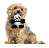 MIGHTY- Microfiber Ball Panda - Le Pet Luxe