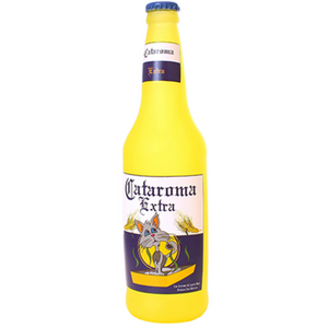 Beer Bottle Cataroma - Le Pet Luxe