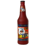 Beer Bottle Blue Cats Trippin - Le Pet Luxe