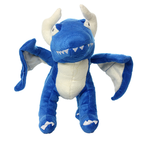 Mighty® Dragons: Blue Dragon - Le Pet Luxe