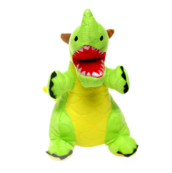 Mighty® Dragons: Green Dragon - Le Pet Luxe