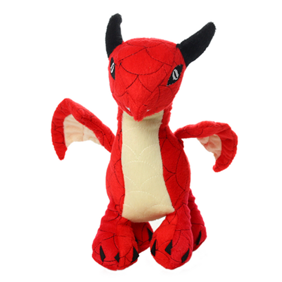 Mighty® Dragons: Red Dragon - Le Pet Luxe