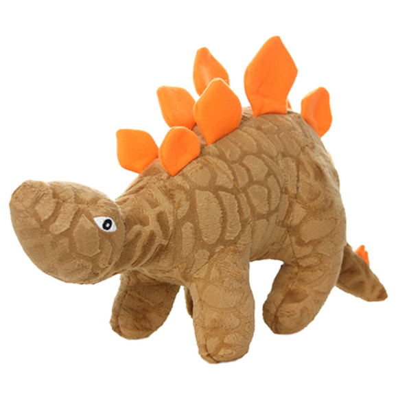 Mighty® Dinosaurs: Stegosaurus - Le Pet Luxe