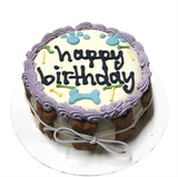 Dog Birthday Cake ~ Unisex - Le Pet Luxe