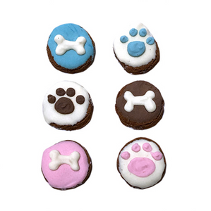 Little Bites Dog Treats (case of 30) - Le Pet Luxe