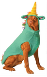 Characters ~ Unicorn Dog Sweater - Le Pet Luxe
