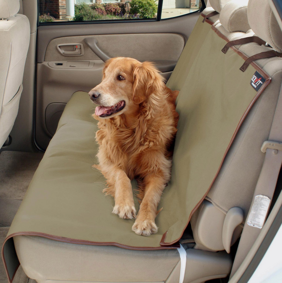 Waterproof Bench Seat Cover - Le Pet Luxe