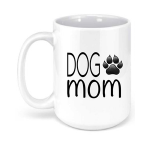 15oz. Mugs - Le Pet Luxe