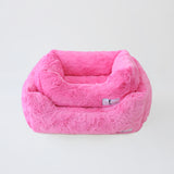 Bella Dog Beds - Mint - Le Pet Luxe
