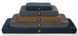 Plush Pup™ Orthopedic Bed Featuring Cordura®- Rectangular - Le Pet Luxe