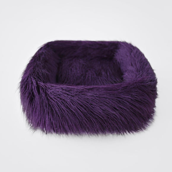 Himalayan Yak Bed ~ Royal - le-pet-luxe