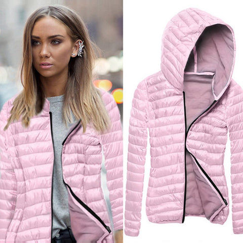 Warm 2016 Female women basic coats winter autumn Jackets Overcoat irregular long-sleeved Casual womens jacket and coats S1-lilugal