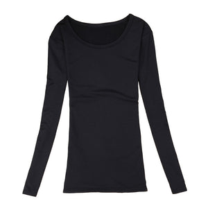 10 Colors Women Elastic Sweaters Autumn Winter Wool Turtleneck Pullover Long Sleeve Basic Tops Shirts Female Slim Solid Jumper-lilugal
