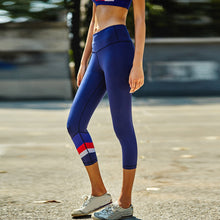Charger l'image dans la galerie, Women Pants High Waist Sports Gym Leggings