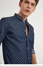 Charger l'image dans la galerie, Men Casual Cotton shirts