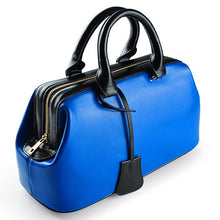 Charger l'image dans la galerie, Women 2019 Doctor Genuine Leather Bag