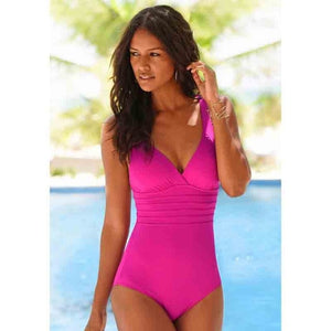 Women One Pieces Swimsuit 2019
