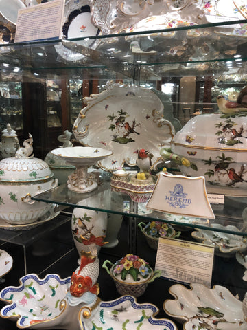 iconic fine china replacements.com