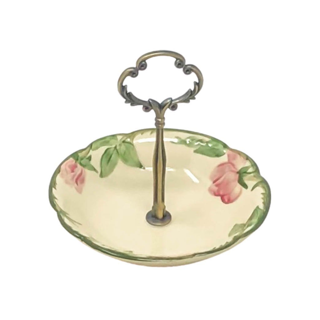Franciscan Desert Rose | Ring Dish | Franciscan - The Brooklyn Teacup