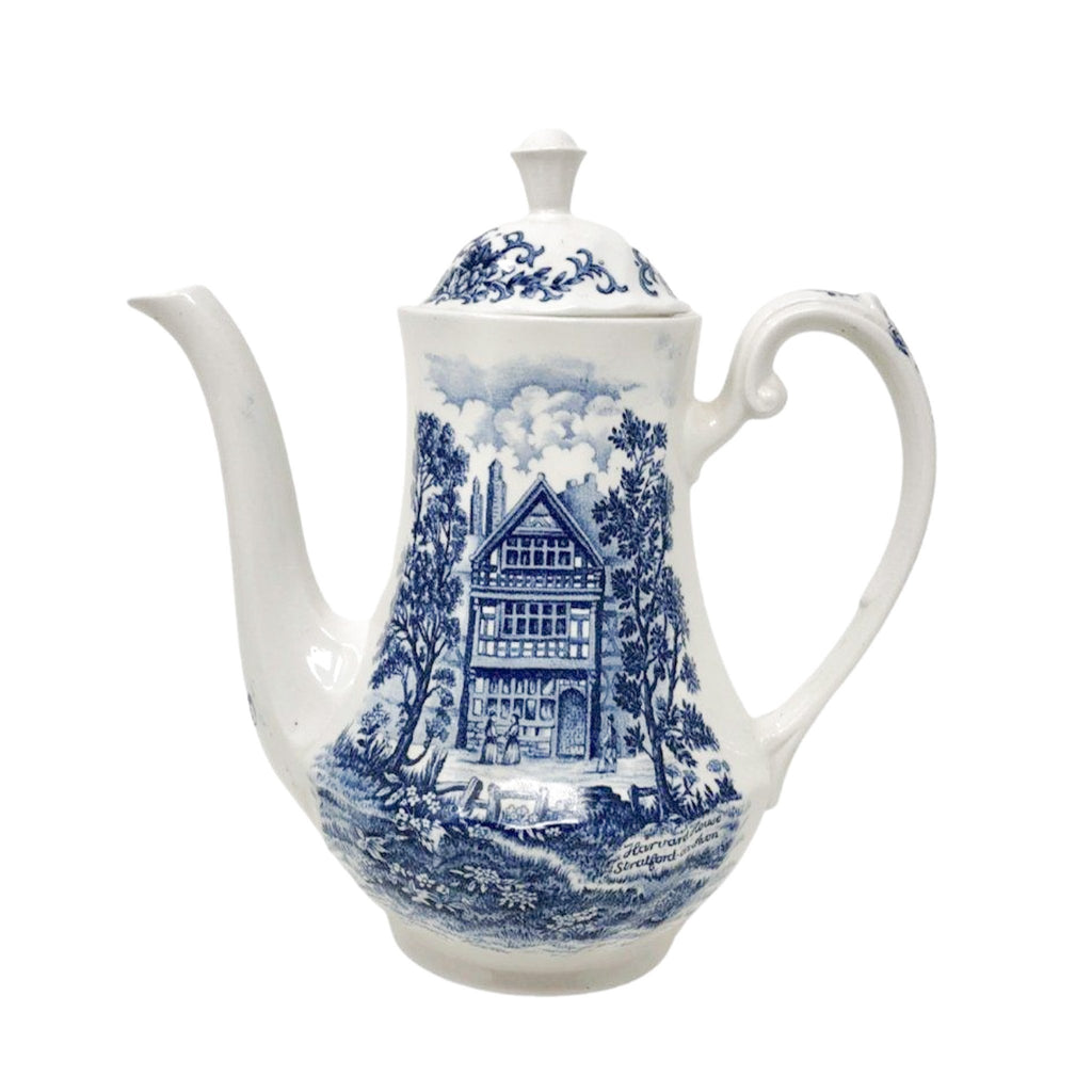 Shakespeare Country Royal Essex | Coffee Pot | Shakespeare Country - The Brooklyn Teacup