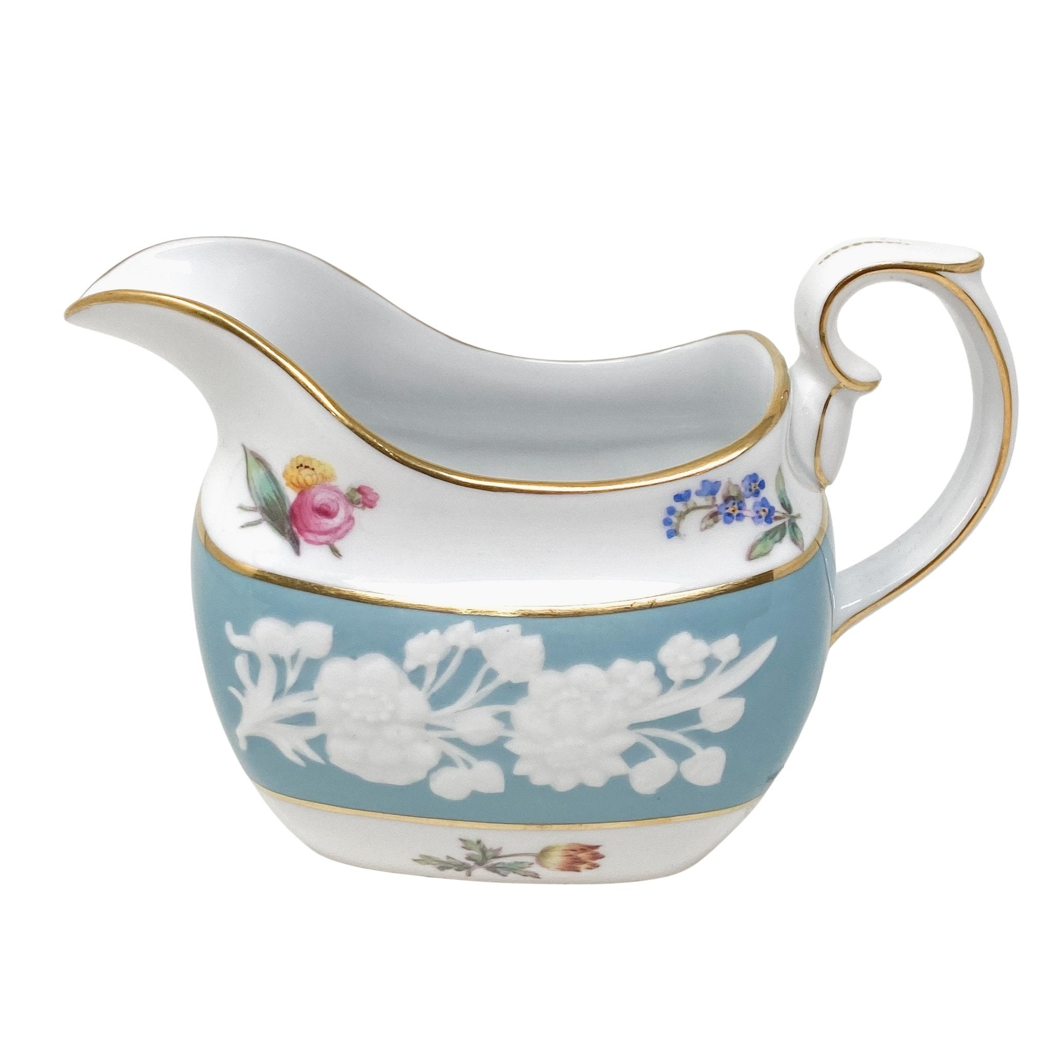 Spode Copeland | Creamer | Spode - The Brooklyn Teacup