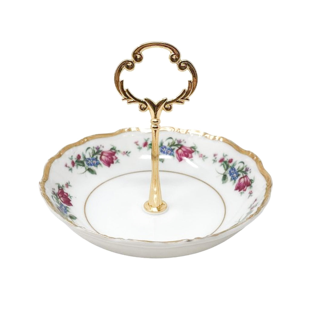 Wentworth Marguerite | Ring & Candy Dish | Wentworth - The Brooklyn Teacup